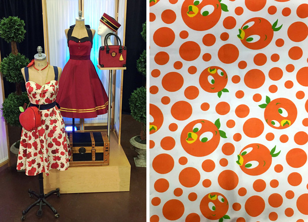 061a0416aba79 Disney Springs Marketplace Co-Op Offers Parks-Inspired Dresses