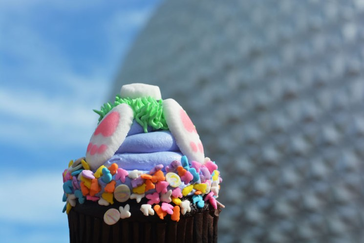 From religious services, Easter activities, displays and specialty desserts, see what's hoppin' for Easter at Walt Disney World!