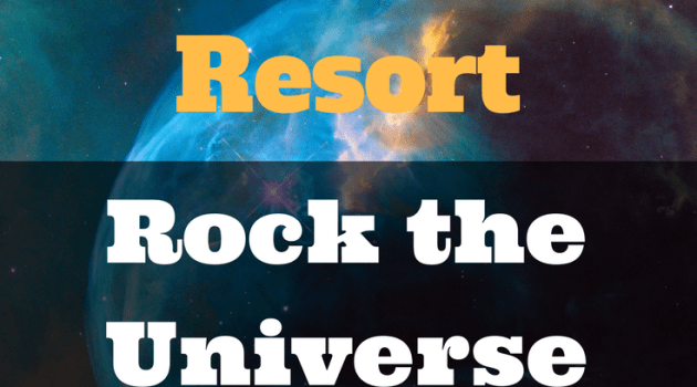 Universal Orlando Resort will Rock the Universe in 2017