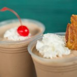 What are the new treats & foods at Disney World?