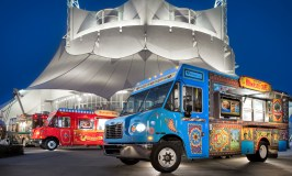 Food Trucks at Disney Springs – Springs Street Eats