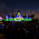Disney's Hollywood Studios Nighttime Show, Disney Movie Magic