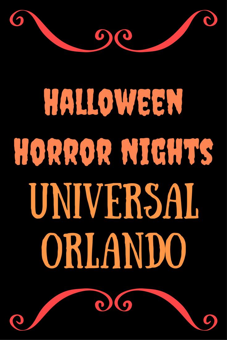"""Sacrifice Your Soul"" at Universal Orlando Halloween Horror Nights 2017"