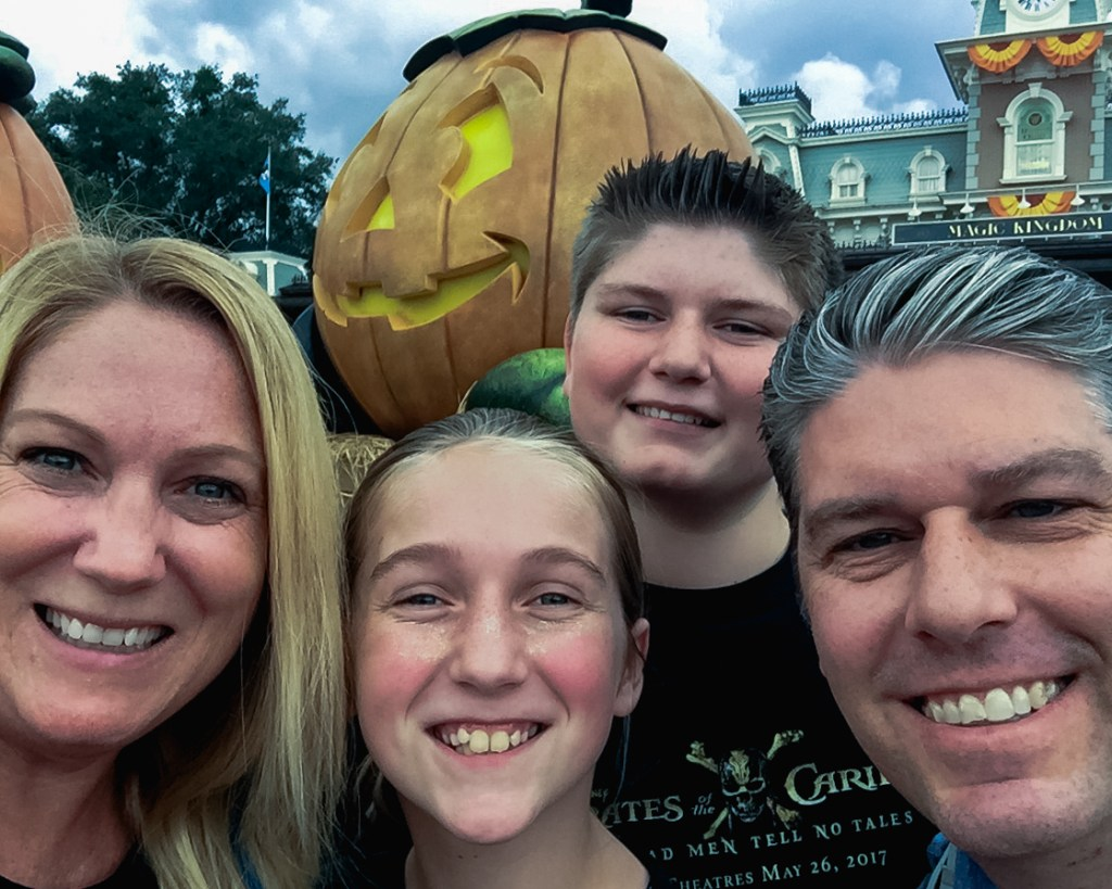 mickeys not so scary halloween party fun for the whole family