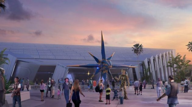 3 Exciting Attractions Coming to Epcot at Walt Disney World