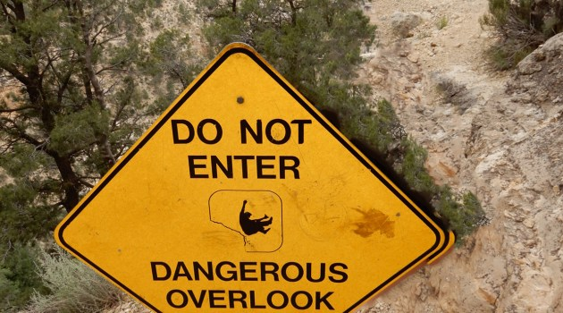 3 Deadly Mistakes in the Grand Canyon