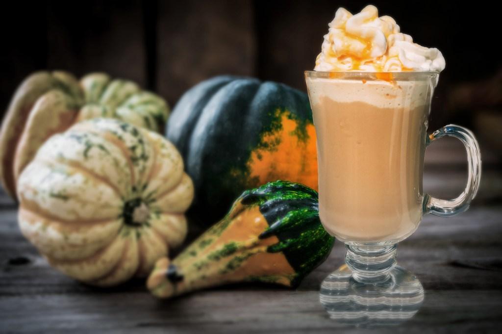 butterbeer latte gourd flip