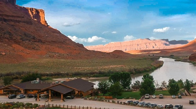 Review: Red Cliffs Lodge