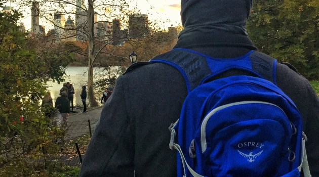 Worst Daypack? Product Review: Osprey DayLite Plus