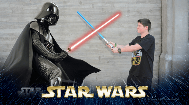 Ultimate Guide to Star Wars at Disney World