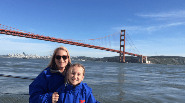 San Francisco Family Vacation Video Tour