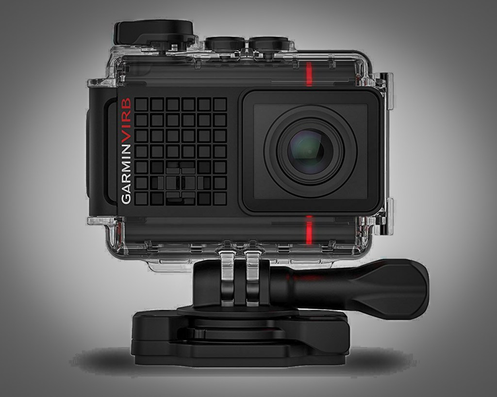 Best Action Camera Garmin Virb
