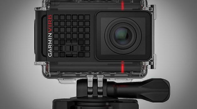 Best Action Camera Garmin Virb