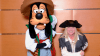 Pirate Night on Disney Cruises