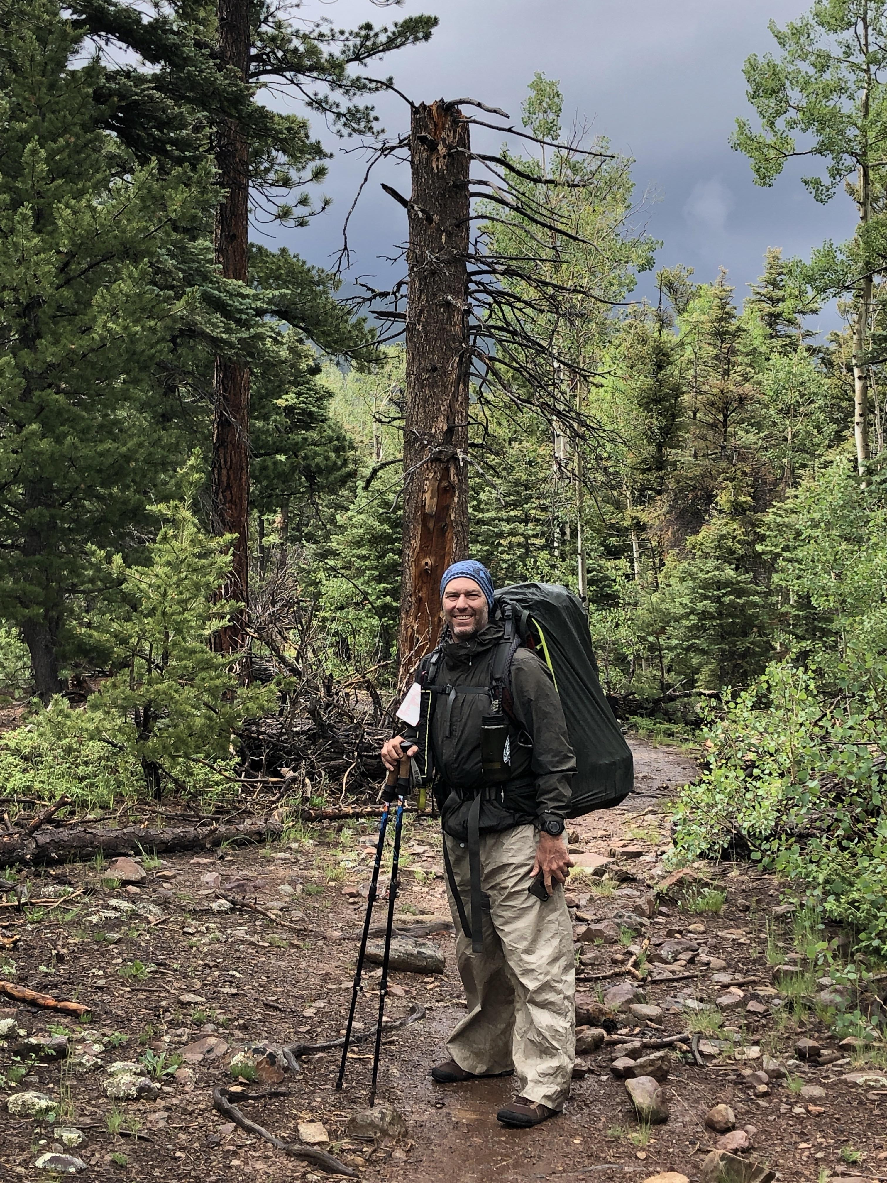 Best Backpacks for Hiking 2019 Osprey Atmos AG 65