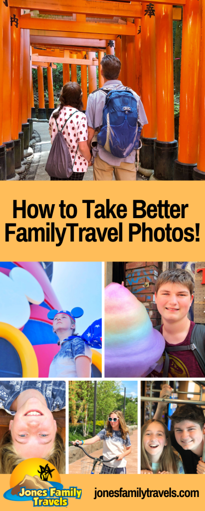 How to Take Good Photos