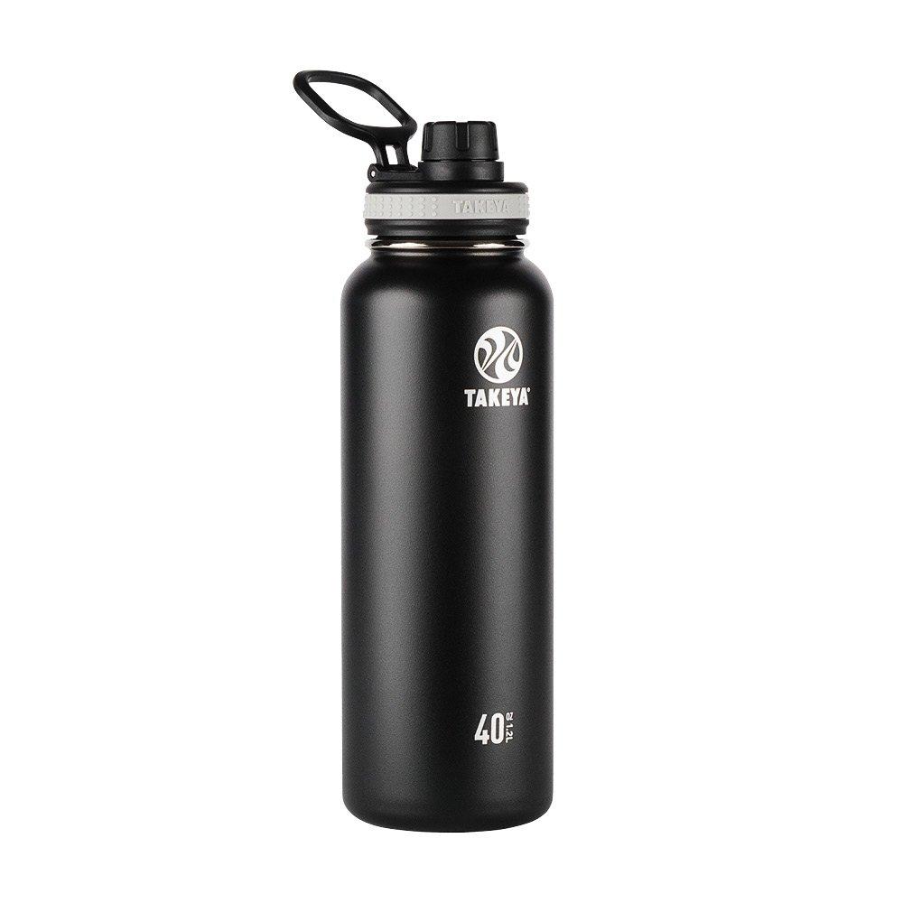 Travel Essentials for Men: Water Bottle
