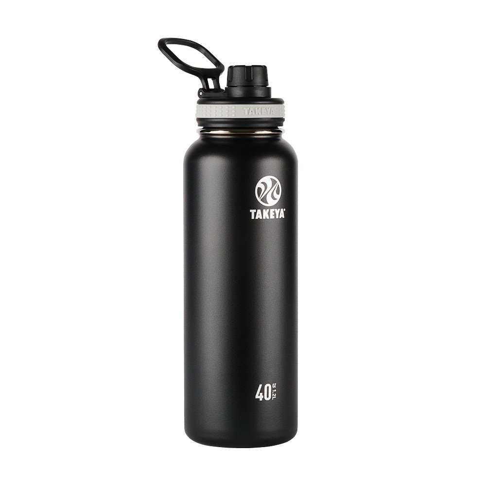 Travel Essentials for Men: Water Bottle