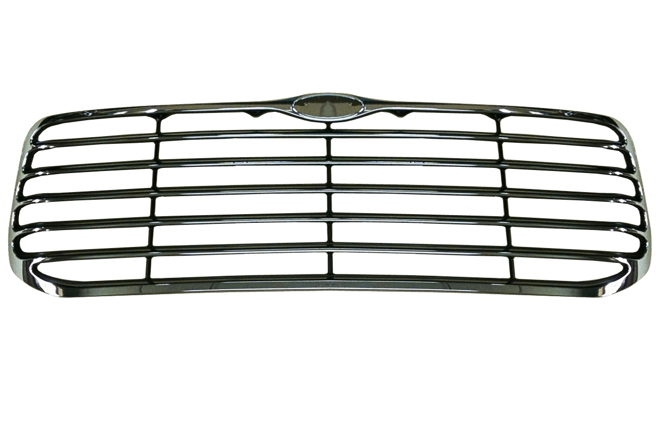 A17 000 Sterling At Lt Series Chrome Grill