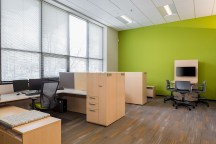Smaller open office