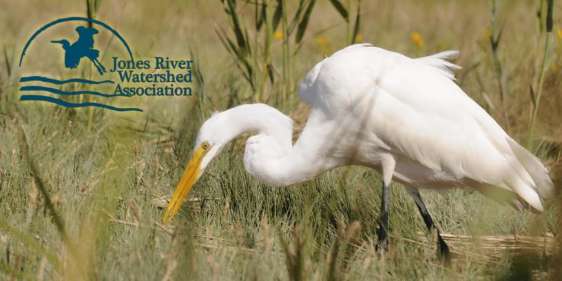 Jones River Watershed Association
