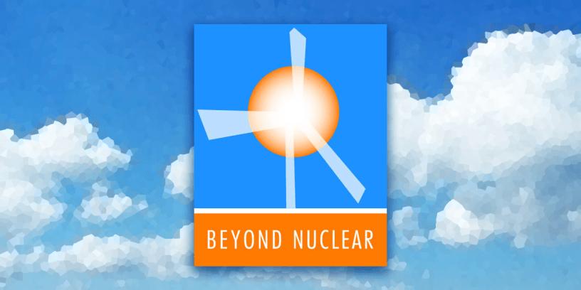 Beyond Nuclear