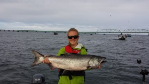 Astoria Fall Chinook