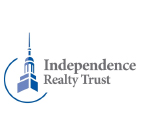 Independence Realty Trust logo