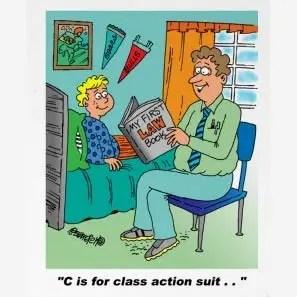 Best Buy Class Action Lawsuit