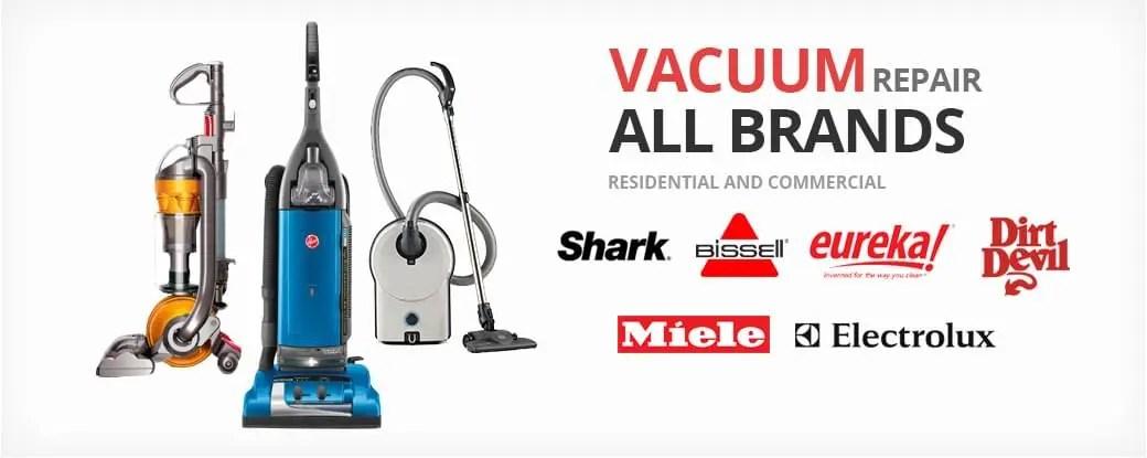 Walterboro Vacuum Cleaner Repair