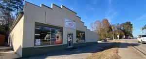 Jones Vacuum Center Walterboro SC