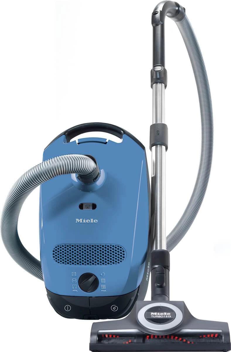 Miele Vacuum Cleaner Classic C1 Turbo Team