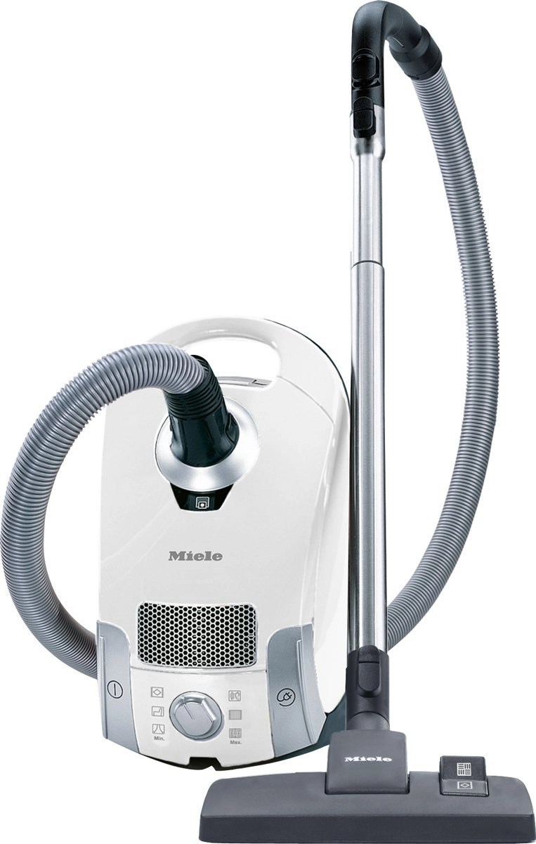 Miele Vacuum Cleaner Compact C1 Pure Suction