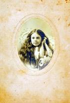 11 Margaret Lee Jones