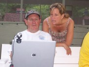 060701-43 Valley Gil & Melinda at laptop