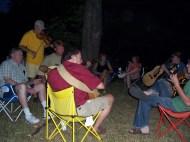 060701-56 Valley Cousins A Pickin _amp_ A Grinin