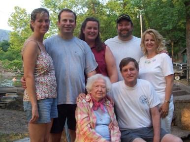 Valley White Family Photo #3