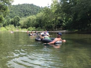 2017JUL4 river 1