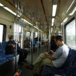 Butterworth Penang To Bangkok By Train