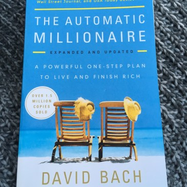 The Automatic Millionaire Book Review