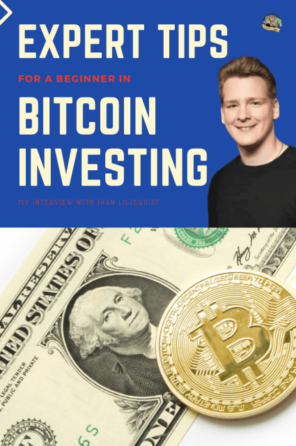 A conversation with Ivan Liljequist on the basics of Bitcoin and Blockchain Technology and if you should consider investing in Bitcoin or not. This is a must-listen! #alternativeinvestment #bitcoin #cryptocurrencies #ivanontech #podcastinterview