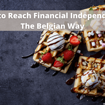 Sandy Mavutive Waffle Belgium