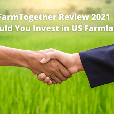 invest in Farmland FarmTogether