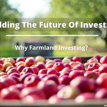 FarmTogether #farmlandinvesting #alternativeinvestment