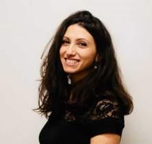 Francesca Pogliani Deskover
