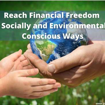 #sociallyconscious #sustainableinvesting #SRI Laura Oldanie Rich and resilient