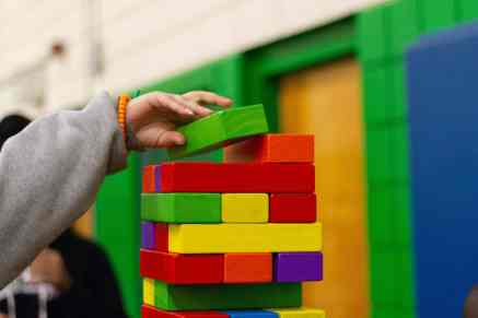 Building Blocks Kids #busykid #financialleducation