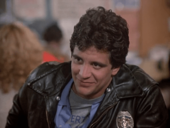 "Hill Street Blues Season One Rewatch: Episode 14, ""Rites of"