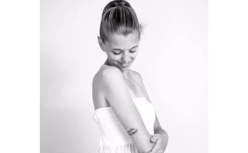Melissa Kremer – 21 jr, Acute Lymfatische Leukemie