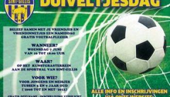 Maak Een Mooie Kleurplaat Voor Sint Maarten Sc Jong Sint Gillis